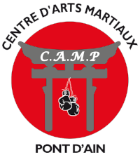 Centre d'arts martiaux pondinois – CAMP –