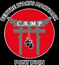 Centre d'arts martiaux pondinois – CAMP –